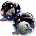 Ballon Bubble Disney Star Wars Death Star -61 cm