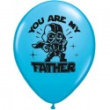Ballons Disney - Star Wars : You Are My Father (par 25)