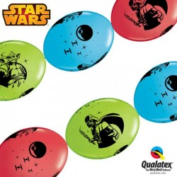 Ballons Link O Loon Star Wars - Assortiment (par 50)