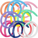 Ballons Sempertex 160Q - Assortiment Fashion (par 100)